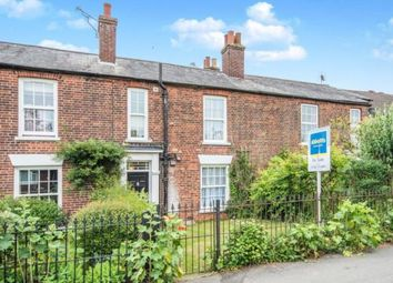 Thumbnail 3 bed terraced house for sale in Ash Close, Swaffham