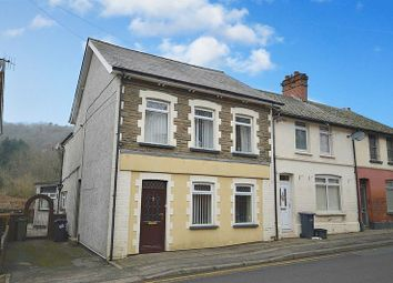 Thumbnail 3 bed semi-detached house for sale in Freeholdland Road, Pontnewynydd, Pontypool
