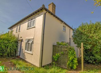 Thumbnail 1 bed flat for sale in Pepper Hill, Great Amwell, Ware
