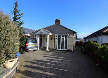 Thumbnail 2 bed detached bungalow for sale in Beaumont Hill, Darlington