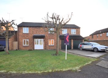 Thumbnail 5 bed detached house for sale in Apple Orchard, Prestbury, Cheltenham, Gloucestershire