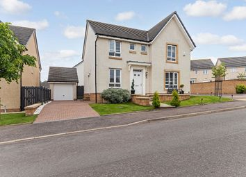 Thumbnail 4 bed property for sale in Church View, Winchburgh, Broxburn