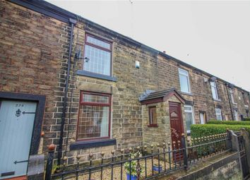Thumbnail 2 bed terraced house to rent in Bury Road, Bury, Greater Manchester