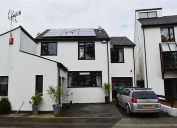 Thumbnail 3 bed semi-detached house for sale in Clevedon Court, Swansea