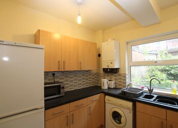 Thumbnail 5 bedroom terraced house to rent in Hope Drive, The Park, Nottingham