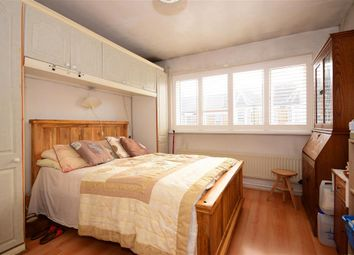 Thumbnail 3 bed end terrace house for sale in Burchell Road, London