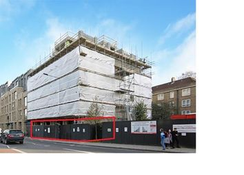 Thumbnail Retail premises for sale in Commercial Unit, Creek Road, London