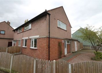 Thumbnail 2 bed semi-detached house for sale in Oaklands Drive, Carlisle, Cumbria