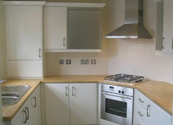 Thumbnail 2 bed flat to rent in Forsythia Drive, Clayton-Le-Woods, Chorley