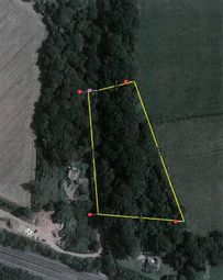 Thumbnail Land for sale in Crick, Monmouthshire