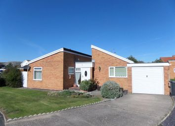 Thumbnail 3 bed detached bungalow for sale in Alice Gardens, Craig Y Don, Llandudno