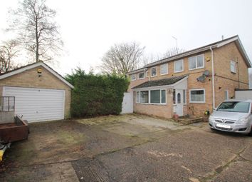 Thumbnail 5 bed detached house for sale in Arrendene Road, Haverhill