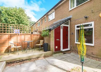 Thumbnail 1 bed flat to rent in Kennet Close, West End, Southampton