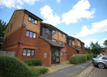 Thumbnail 2 bed flat to rent in Armstrong Close, Dagenham, Chadwell Heath