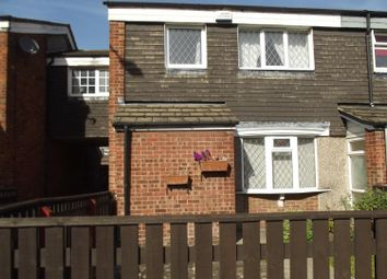 3 bed terraced house for sale in Wellington Street, Grimsby DN32