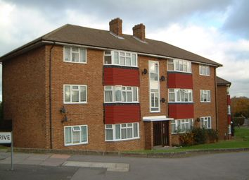 Thumbnail 2 bed flat to rent in Maylands Drive, Albany Park Sidcup