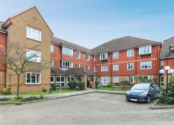 Thumbnail 1 bed property for sale in Allingham Court, Summers Road, Farncombe, Godalming