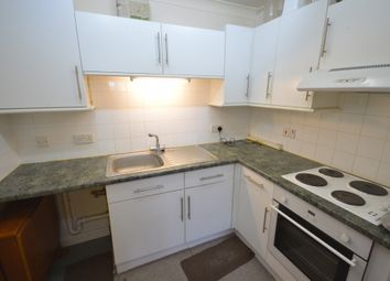 Thumbnail 1 bed property to rent in Wiltshire Court, 54A Pittman Gardens, Ilford, Essex