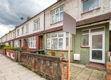 Thumbnail 3 bed terraced house for sale in Manor Road, Tottenham, London