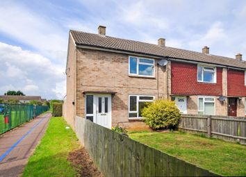 Thumbnail 2 bed semi-detached house to rent in Leach Road, Bicester