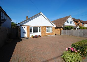 Thumbnail 3 bed bungalow for sale in Sixty Acres Road, Prestwood, Great Missenden