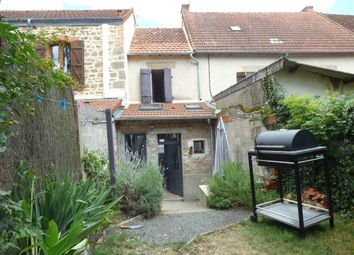 Thumbnail 2 bed cottage for sale in Rue Martain Nadaud, Boussac, Guéret, Creuse, Limousin, France