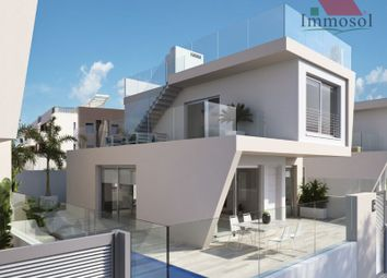 Thumbnail 3 bed villa for sale in Orihuela Costa, Orihuela Costa, Orihuela