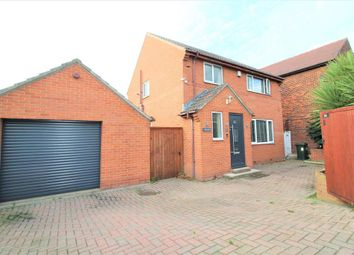 Thumbnail 3 bed detached house for sale in Shepherd Lane, Thurnscoe, Rotherham, South Yorkshire