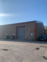 Thumbnail Industrial to let in Walker Place, Inverness