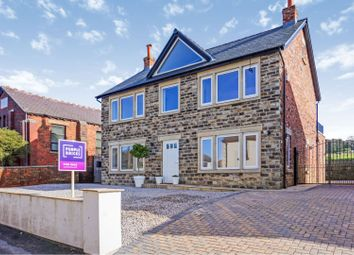 6 bed detached house for sale in Chorley Road, Parbold, Wigan WN8