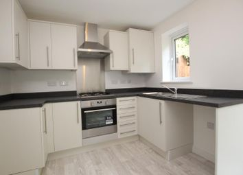 Thumbnail 3 bedroom town house to rent in Whitney Drive, Yaxley, Peterborough