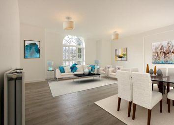 Thumbnail 1 bedroom flat to rent in Bishops Way, Maidstone