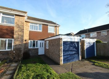 Thumbnail 3 bed end terrace house to rent in Chaunterell Way, Abingdon
