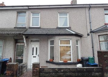 Thumbnail 3 bed terraced house for sale in Brynheulog Terrace, Brynithel