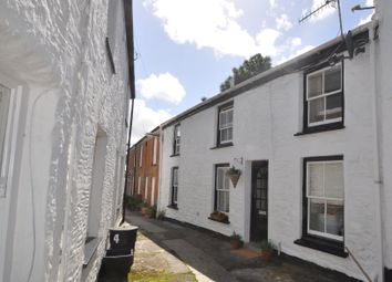 Thumbnail 3 bed terraced house to rent in Higher Market Street, Penryn