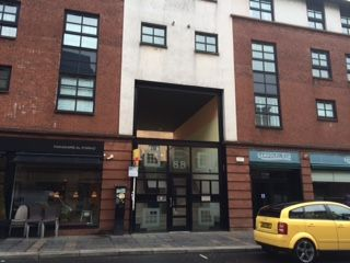 Thumbnail 2 bed flat to rent in Albion Street, Merchant City, Glasgow, 1Ny