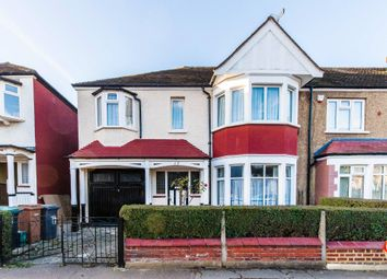 Thumbnail 4 bed end terrace house for sale in Ewart Grove, London
