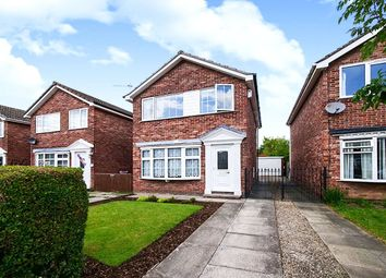 Thumbnail 3 bed detached house for sale in St Marks Grove, York