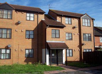 Thumbnail 1 bed flat to rent in Bridlington Spur, Cippenham, Slough