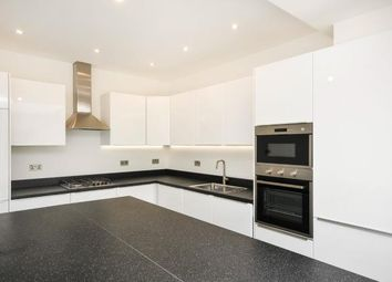Thumbnail 5 bedroom terraced house for sale in Wiltshire Road, Thornton Heath