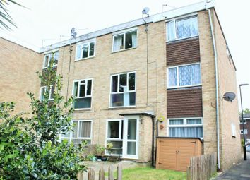 Thumbnail 2 bedroom flat for sale in Tickleford Drive, Southampton