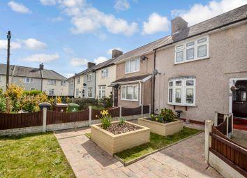 Rosedale Gardens, Dagenham, Essex RM9. 2 bed terraced house for sale