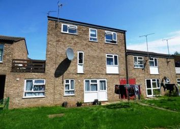 Thumbnail 3 bed maisonette for sale in Benland, Bretton, Peterborough, Cambridgeshire