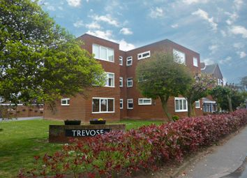 Thumbnail 2 bed flat to rent in Trevose, Cobbold Road, Felixstowe