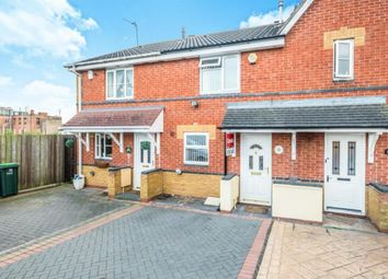 Thumbnail 2 bedroom terraced house for sale in Mansion Drive, Tipton