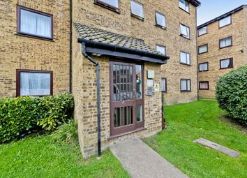 Thumbnail 2 bedroom flat to rent in Gurney Close, Barking, Essex
