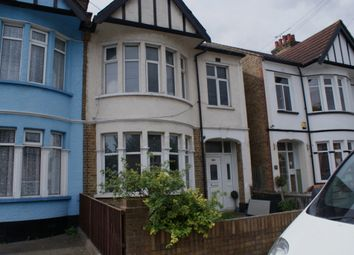 Thumbnail 3 bedroom semi-detached house for sale in Dryden Ave, Southend-On-Sea