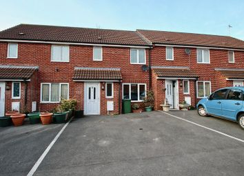 Thumbnail 3 bed terraced house for sale in Willow Terrace, Northload Street, Glastonbury