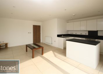 Thumbnail 2 bed flat to rent in Loch Crescent, Edgware