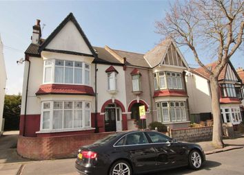 Thumbnail 1 bed flat to rent in Leigh Hall Road, Leigh On Sea, Essex